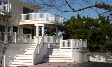 Vanguard Builders - Tuckerton, NJ