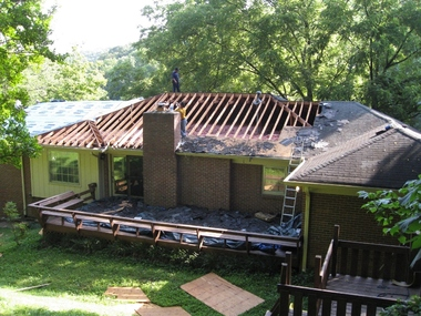 Elite Roofing Co Of Nashville - Nashville, TN
