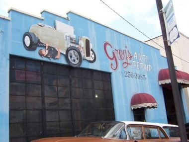 Greg's Auto Repair - Nashville, TN