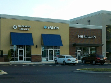 Hello Beautiful Salon - Charlotte, NC