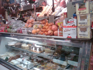 Sorrento Italian Market - Culver City, CA