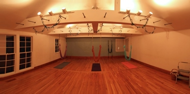 The Yoga Room - Nashville, TN