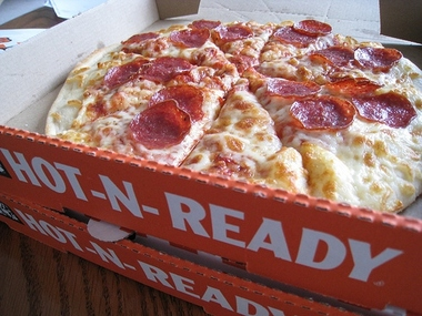 Little Caesar's Pizza - Carrollton, TX