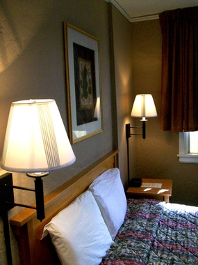 Inn At Queen Anne Seattle Hotels - Seattle, WA