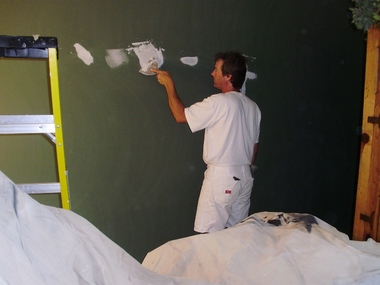 Eric Levinson Painting Co - Raleigh, NC