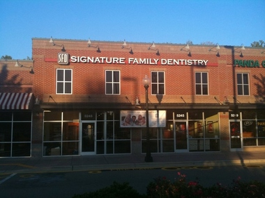 Bell, Jennifer, DDS Signature Family Dentistry - Holly Springs, NC