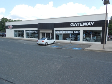 Gateway Kia of North Brunswick