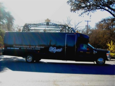 Krystal Limousine Service in San Antonio, TX, photo #4