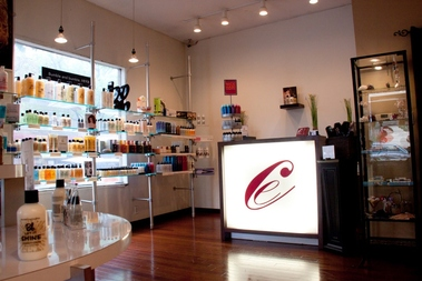 Charles Elias Salon - Brooklyn, NY