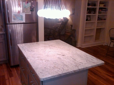 IDF Granite - Savannah, GA