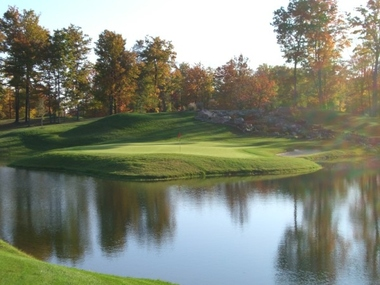 Boulder Creek Golf & Event Center - Streetsboro, OH