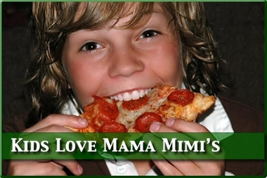 Mama Mimi's Take N Bake Pizza - Columbus, OH