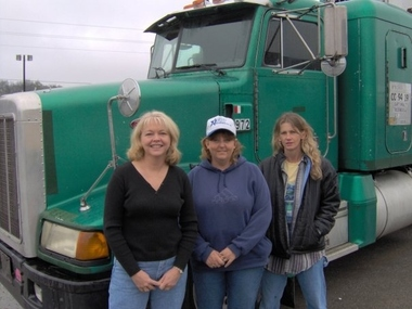 Smokey Mountain Trucking Institute