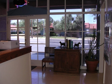 University Pet Clinic - Tucson, AZ