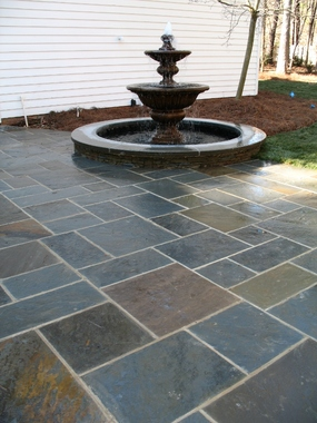 Artworks Landscaping & Design - Cary, NC