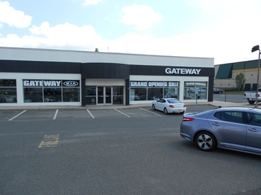Gateway Kia of North Brunswick - North Brunswick, NJ