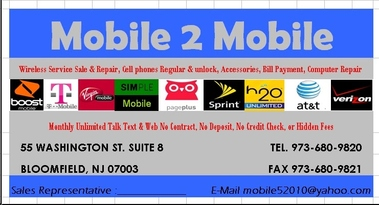 Mobil To Mobil - Bloomfield, NJ
