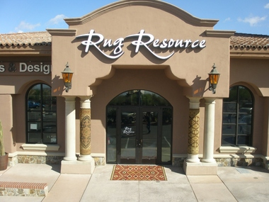 Walter Gaby's Rug Resource - Tucson, AZ