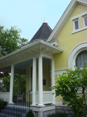 Linden Manor Bed & Breakfast - Nashville, TN