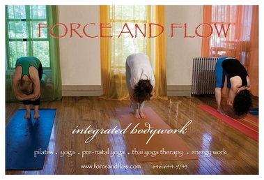 Force And Flow Integrated Bodywork - Brooklyn, NY