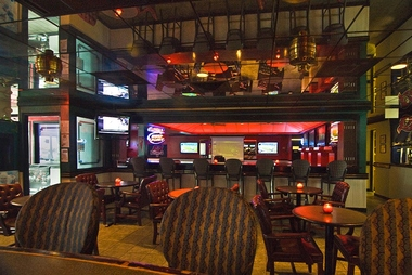 Players Sports Bar & Grille - Saint Petersburg, FL