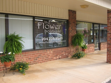 The Flower Boutique - Matthews, NC