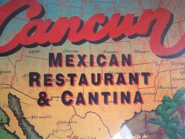 Cancun Mexican Restaurant - Knoxville, TN