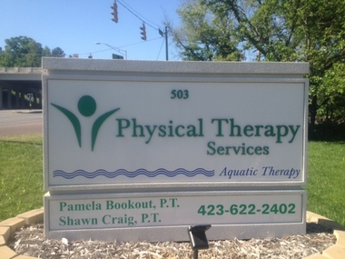 Pamela Bookout Physical Thrpy - Chattanooga, TN