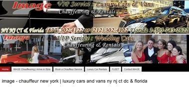 Tri-State Personal Driver Limousine Service NYC - New York, NY