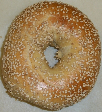 Goldberg's Bagels - Pikesville, MD