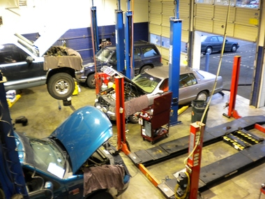 Tigard Suv & Auto Repair INC - Portland, OR