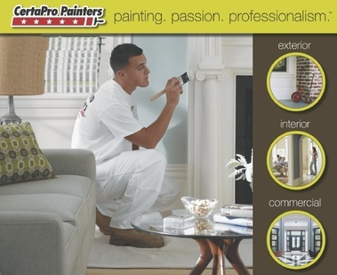 Certapro Painters of Hickory & Statesville, Inc. - Hickory, NC
