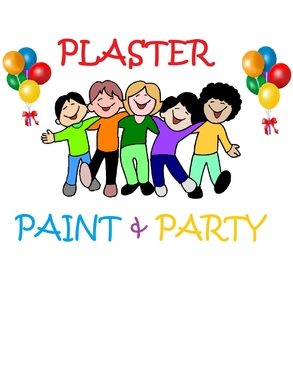 Plaster Paint & Party - Milford, MA