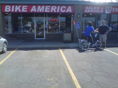 Bike Source Overland Park Kansas Bike America