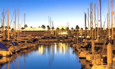 The Portofino Hotel & Yacht Club - Redondo Beach, CA