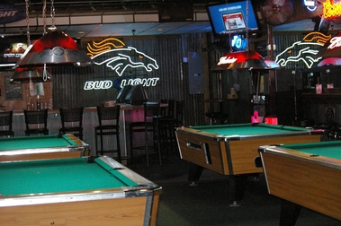 Jd's Bait Shop Sports Grill - Englewood, CO