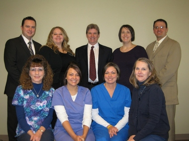 Bly-Hillman Chiropractic - Bloomington, IL