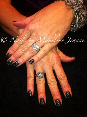 Gel Nails By Madeline - Dana Point, CA