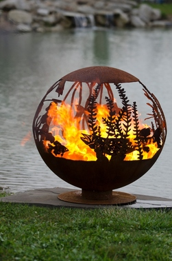 The Fire Pit Gallery - Niles, OH