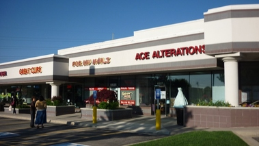 Ace Alterations - Midvale, UT