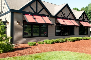 Prime 131 Grille - Wayland, MA