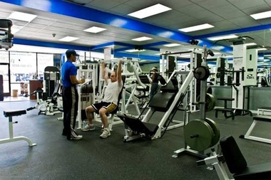 Personal Trainers Max Fitness Academy - Sherman Oaks, CA