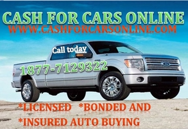Cash For Cars - Fort Lauderdale, FL