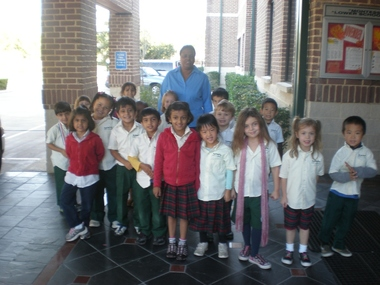 Montessori School Of Downtown - Pearland, TX