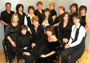 Imagio Salon and Spa - League City, TX