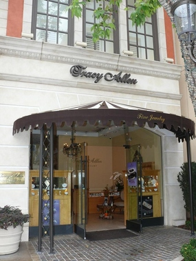 Tracy Allen Fine Jewelry Los Angeles Ca