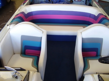 Lone Star Custom Upholstery - Lewisville, TX