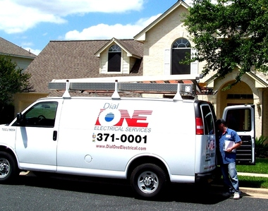 Dial One Electrical Svc - Austin, TX