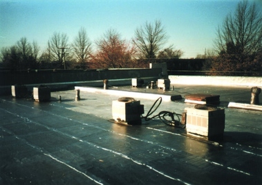 Commonwealth Roofing Corp - Louisville, KY