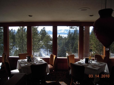 Chart House Restaurant Lake Tahoe Stateline Nv